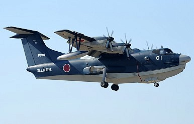 How Japan Plans to Conquer the Global Arms Market