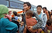 Cambodia and Australia: Treating Refugees as Bargaining Chips