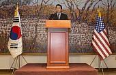 Knife Attack Hospitalizes US Ambassador to South Korea
