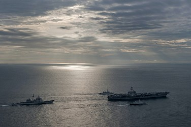 Malaysia's South China Sea Policy: Playing It Safe