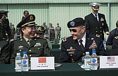 US Army to Continue Military Dialogue with the PLA