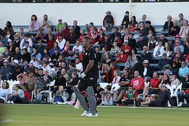 Martin Crowe: Cricket Celebrates a New Zealand Sporting Great