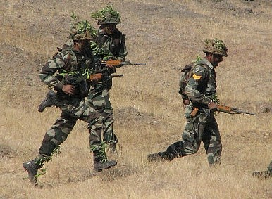 India No Longer the World's Top Arms Importer