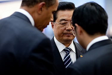 China's 2015 NPC Session: The Case of the Missing Presidents