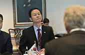 What South Korea's New Ambassador to China Must Do