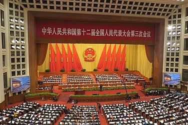What One New CCP Appointment Tells Us About Chinese Politics