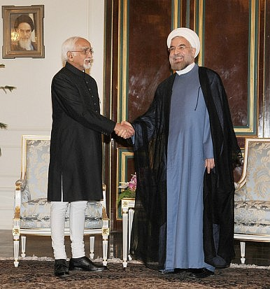 How Much Does India Really Need Iran?