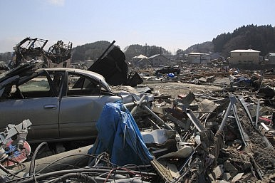 Getting Disaster Resilience Right