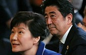 An Opportunity for Japan-Korea Ties?