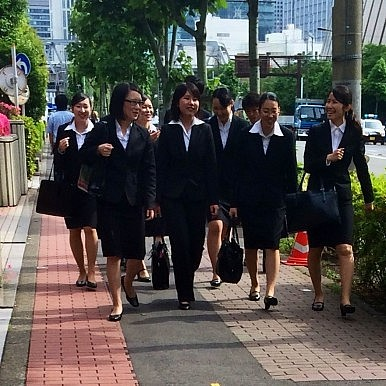 South Korea: Home to OECD's Thickest 'Glass Ceiling'
