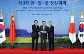China, Japan, South Korea to Hold Long-Delayed Trilateral Summit