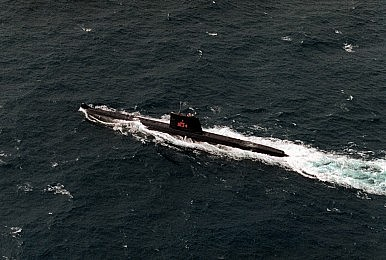 Does Pakistan Have a Sea-Based Second-Strike Capability?