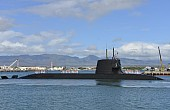 Will the United States Help Taiwan Build Submarines?