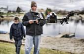 Brunei Mulls New Drone Regulations