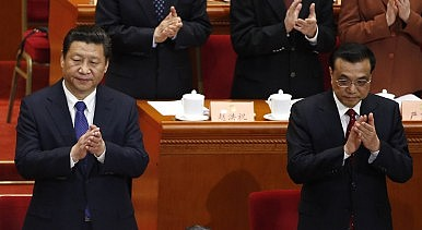 No, China's Not About to Collapse
