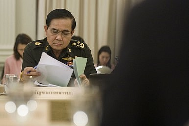Thai Junta Seems Ready to Put Elections Off Longer