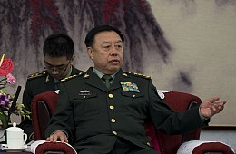 After Myanmar Bombing, China Deploys Jets, Warns of 'Resolute Measures'