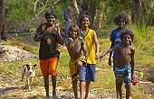 Abbott Confuses on Indigenous Australians
