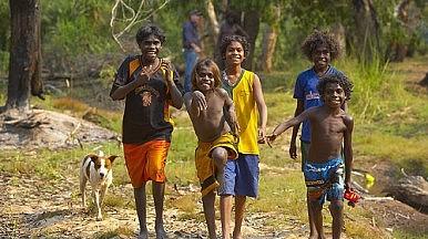 Abbott Confuses on Indigenous Australians