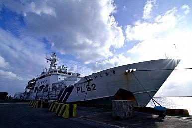 Japan-China Maritime Crisis Management Talks Are On the Horizon