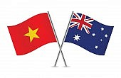 Australia and Vietnam Enhance Their Comprehensive Partnership
