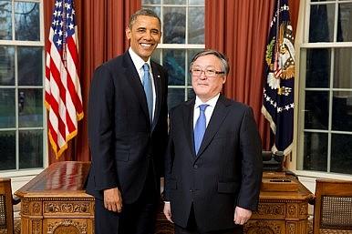 Diplomatic Access: Mongolia
