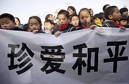 japan abe want to meet china xi