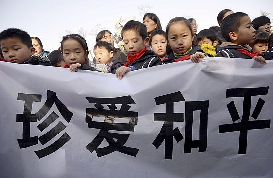 People-to-People Diplomacy in China-Japan Relations