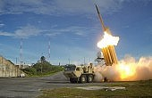 South Korea, China Trade Barbs Over THAAD