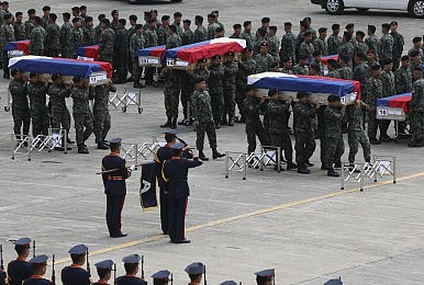 Philippines: Questions Raised About US Anti-Terror Cooperation