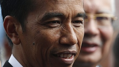 Indonesia: Can Jokowi Recover?