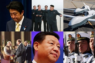 The Diplomat Announces Partnership With /r/Geopolitics