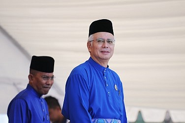 Growing Political Crisis in Malaysia?