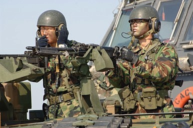 Largest Ever US-Korea Military Drill Focuses on Striking North Korea's Leadership