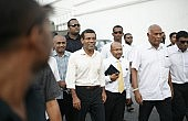 Democracy Loses in Maldives as Former President Jailed