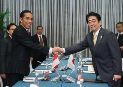 What's Behind the New Indonesia-Japan Maritime Forum?