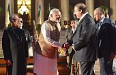 Is There Hope for Resurrecting India-Pakistan Relations?