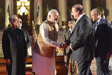 Are India-Pakistan Relations Doomed?