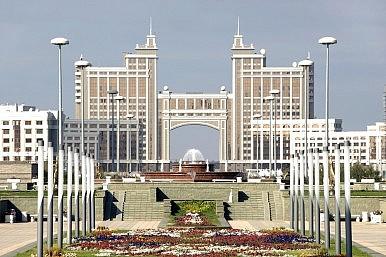 Tough Outlook for Central Asian Economies