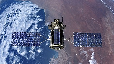 US Admiral: China Counter-Space Threat Is 'Real'
