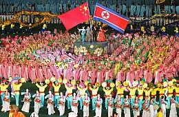 China Should Stop Deflecting on North Korea