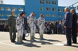 South Korea's Quest to Be a Major Space Power