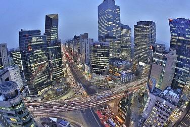 South Korea Joins the AIIB