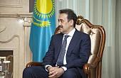 China, Kazakhstan Sign $23 Billion in Deals