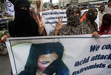 Shocking Conditions for Balochistan's Women