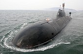 Will India Lease Another Russian Nuclear Submarine?