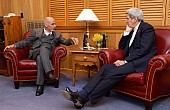 How Ashraf Ghani's Government Will Address Afghanistan's Endemic Problems