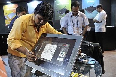 India and the Culture of Innovation
