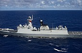 Should the US Invite China to RIMPAC 2016?