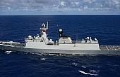 Chinese Nationals Evacuate Yemen on PLA Navy Frigate